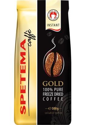 Spetema Gold Kahve 500 Gr