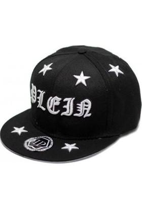 Mitchell & Ness Yıldızlı Siyah Snapback Cap