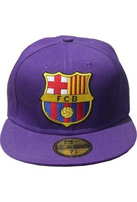 Mitchell & Ness Barcelona Snapback Cap