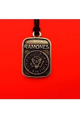 Gensa Ramones Kolye