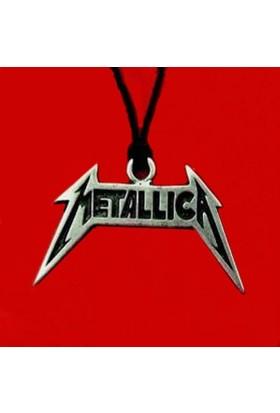Gensa Metallica Kolye
