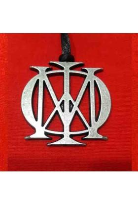 Gensa Marilyn Manson Kolye 3