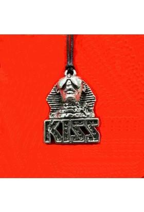 Gensa Kiss Kolye 3