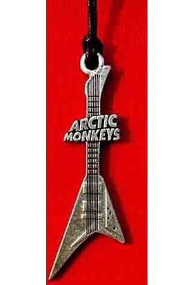 Gensa Arctic Monkeys Kolye 4