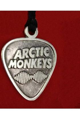 Gensa Arctic Monkeys Kolye 3