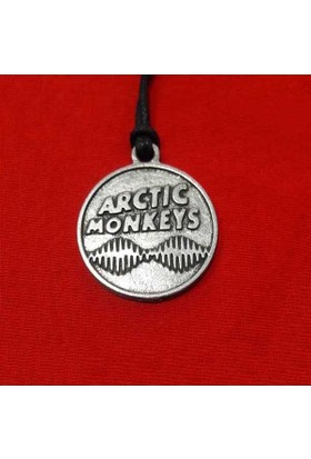 Gensa Arctic Monkeys Kolye 2