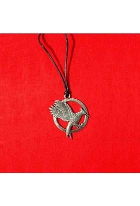 Gensa The Hunger Games Kolye 6