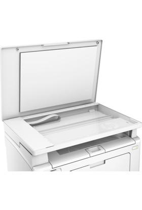 HP LaserJet Pro MFP M130A Fotokopi + Yazıcı + Tarayıcı + Çok Fonksiyonlu Lazer Yazıcı G3Q57A