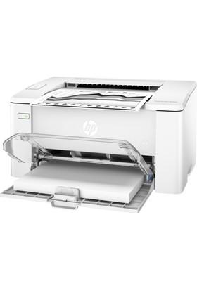 HP LaserJet Pro M102W Wi-Fi Airprint Laser Yazıcı G3Q35A