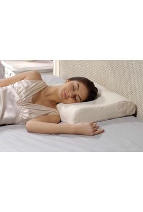 Alla Turca Bambu Visco Ortopedik Yastık 40x60 cm