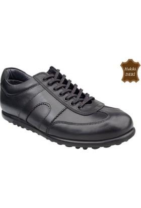 Woflland 292 32 Hakiki Deri Casual Ayakkabı