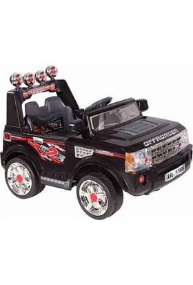 Babyhope JJ012S Akülü Jeep 12V