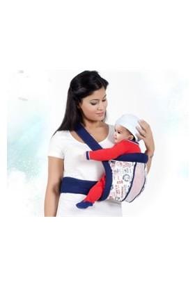 Sevi Bebe Bel Destekli Yanguru