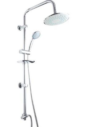 A-C Grup Şemsiye Sistem Robot Duş Takımı