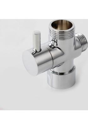 Robot Duş Sistemleri Ayrıştırıcısı
