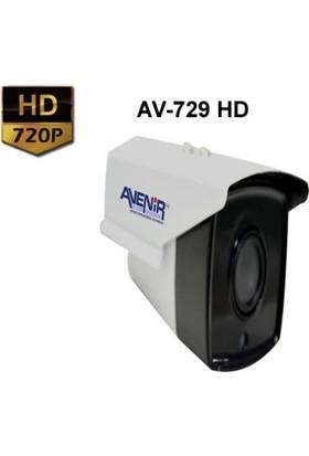 Avenir Av-729Ahd Bullet Dış Mekan Kamera