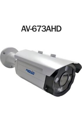 Avenir Av-673Ahd 960P Bullet Dış Mekan Kamera