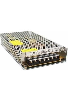 Valx Vma-1210 Ac-Dc Metal Kasa Adaptör