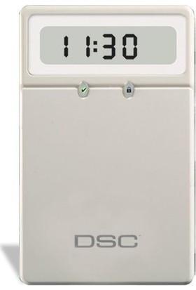 Dsc Lcd 5511 64 Zone Icon Lcd Şifre Paneli