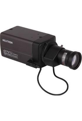 Neutron Ahd Ir Tra-6100 Hd 1Mp Box Kamera