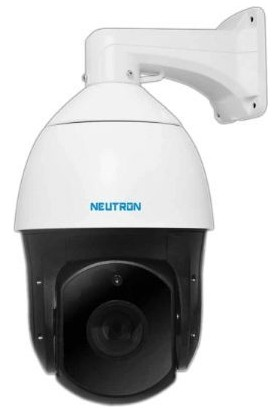 Neutron Ahd Ir Tra-9101 Hd Speed Dome 1.3Mp Kamera
