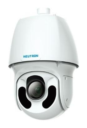 Neutron Ipc6222Er-X30 2Mp Lazer Ir Ptz Ip Kamera