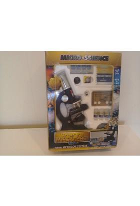 Mıcro-Scıence Okul Mikroskopu