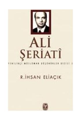 Ali Şeriati - Recep İhsan Eliaçık