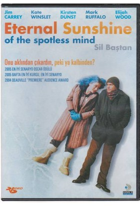 DVD Eternal Sunshine - Sil Baştan (DVD )