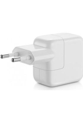 Apple 12W USB Priz Adaptörü MD836TU/A (Apple Türkiye Garantili)