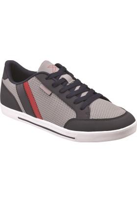 Kinetix 1284876 6P Sette M Gri Lacivert Kırm Günlük Spor Ayakkabı