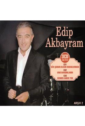Edip Akbayram Arşiv 1 2'li