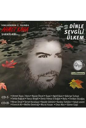 Ahmet Kaya Dinle Sevgili Ülkem