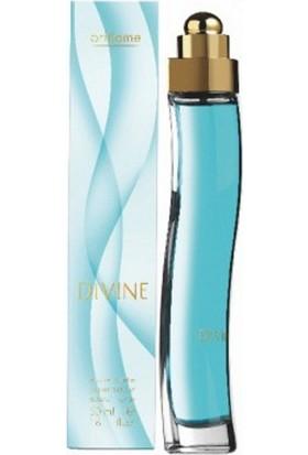 Oriflame Divine Bayan Parfümü Edt Bayan Parfüm 50Ml