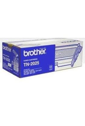 Brother Tn-2025 Siyah Toner 2,5K