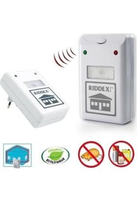 Hediye Paketim Elektronik Fare Ve Haşere Kovucu Riddex Pulse