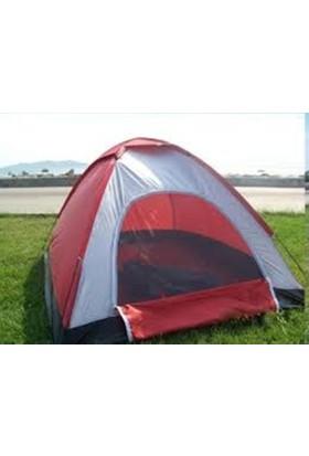 Hediye Paketim Kamp Çadırı Altı Kişilik