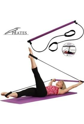 Hediye Paketim Pilates Aleti Portable Pilates Studio