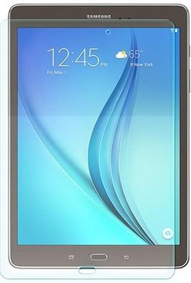 Eiroo Samsung P550 Galaxy Tab A 9.7 Tempered Glass Tablet Cam Ekran Koruyucu