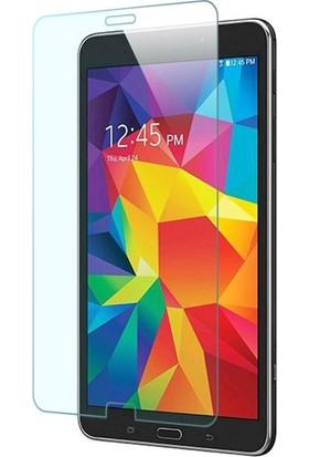Eiroo Samsung Galaxy Tab 4 8.0 Tempered Glass Tablet Cam Ekran Koruyucu