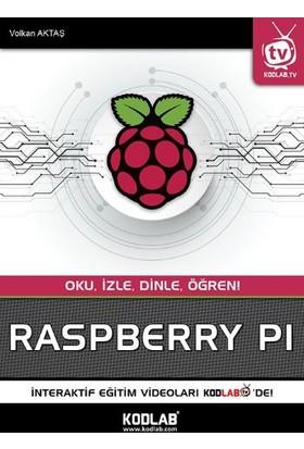 Raspberry Pi - Volkan Aktaş