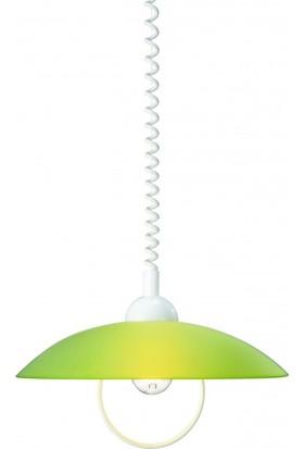 Brıght Sarkıt Yeşil 1X75W 230V