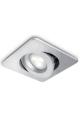 Massıve Opal Gömme Spot Beyaz 3X35W 230V