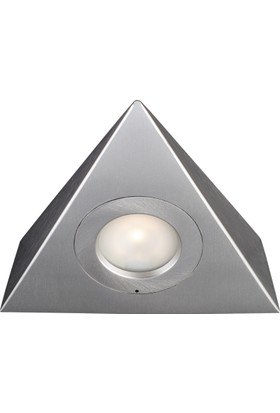 Massıve Sesame Gömme Spot Alüminyum 2X20W 12V