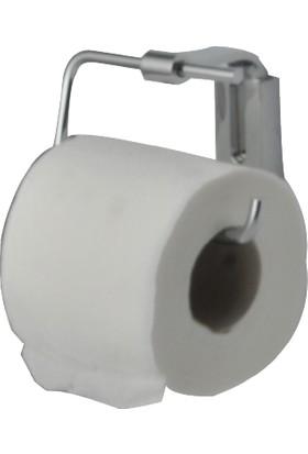 Çelik Banyo Mira Kağıtlık Krom Açık
