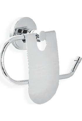 Çelik Banyo Dılek Kağıtlık Kapaklı