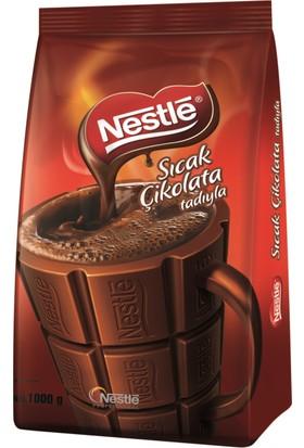 Nestle Sıcak Çikolata Ekonomik Paket 1 Kg