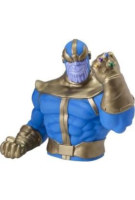Monogram Guardians Of The Galaxy Thanos Büst Kumbara