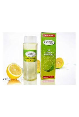 Özyeşil Limon Kolonyası