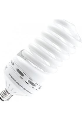 Ack Ultralight 80 W Tasrruflu Ampul E27 (Beyaz)